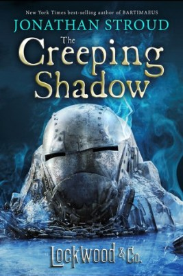 The Creeping Shadow Cover