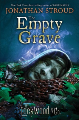 The Empty Grave Cover