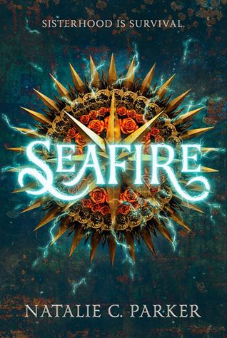 Seafire Cover